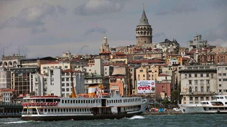 Парламент Турции одобрил переход к монархии Реджепа Эрдогана