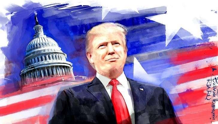 Инаугурация Дональда Трампа: США летят в неизвестность