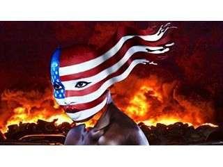 Американский «майдан» - спусковой крючок мировой экономической катастрофы
