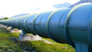 Российские трубные предприятия полностью обеспечили Газпром
