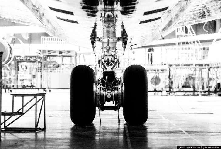 Ил-96-300 и Ан-148, производство самолётов от «Летающего танка» до Борта №1
