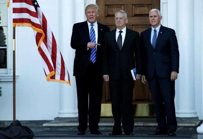 Началось! Трамп только вступил в должность, а с сайта Белого Дома снесли страничку посвященную ЛГБТ