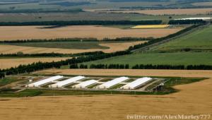 В России откроют первый полностью автономный завод
