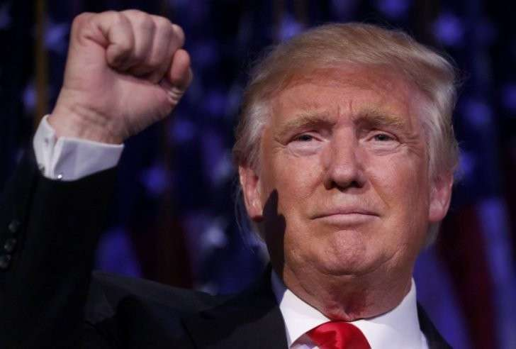 Победа Трампа это не просто смена администрации США, а перспектива новой американской революции