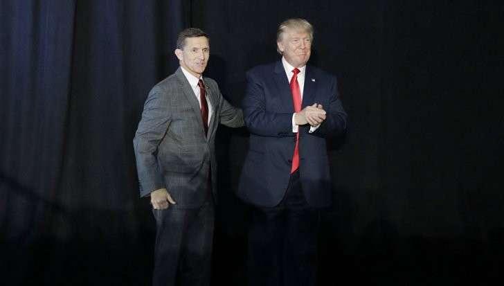 Шмонают: американские спецслужбы проверяли контакты советника Трампа с Россией