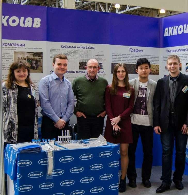 В России разработали наночернила из драгметаллов которые ускорят развитие электронной промышленности