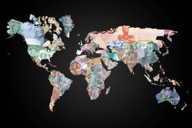 Тотальная кабала: мировой долг в 2016 году достиг $217 трлн