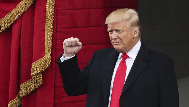 Трамп выполняет обещания: выходит из Тихоокеанского партнерства ТТП и критикует НАФТА