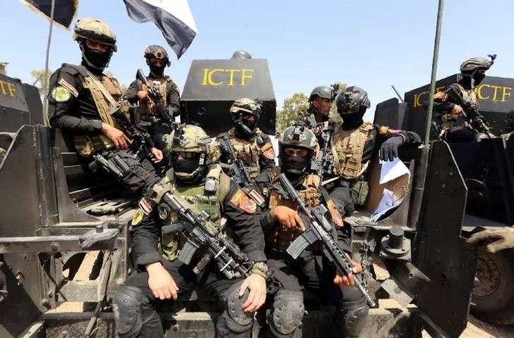 Война в Ираке: Взять Мосул за 30 дней. Сможет ли коалиция выбить ИГИЛ