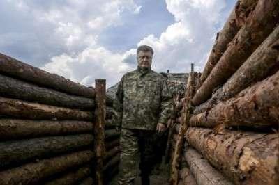 Зачем Вальцман собрался на войну с Новоросией?