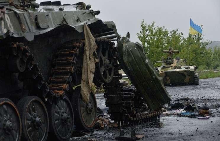 Украинские военные о том, почему они бежали в Россию: шансов там выжить не было никаких