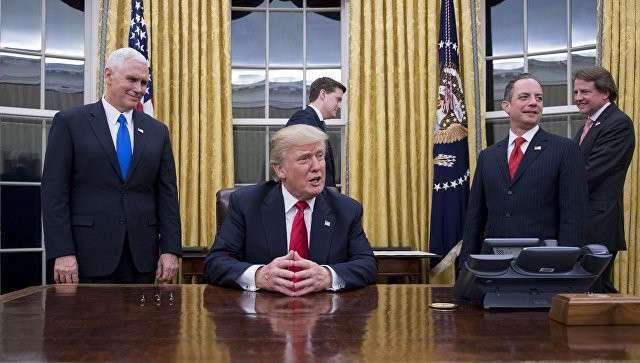 «Патологически злопамятный» Дональд Трамп приступил к утонченному издевательству над «бывшими»