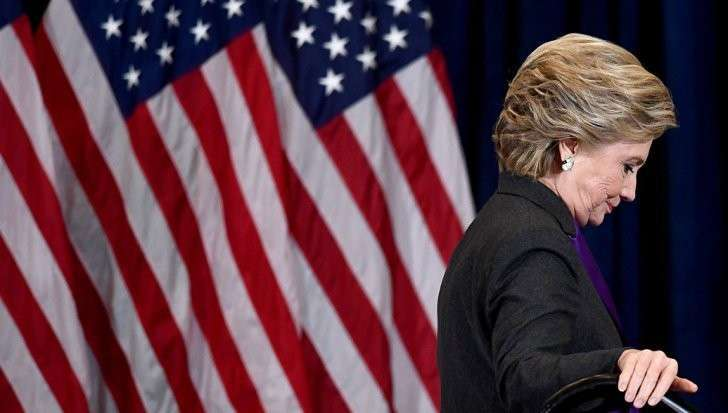 Викиликс: штаб Клинтон изначально планировал помогать Дональду Трампу