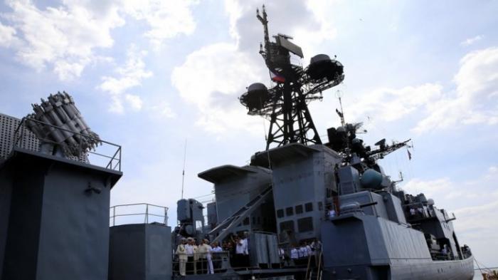 Изобретательность помогла российской армии извлечь из санкций пользу, FP
