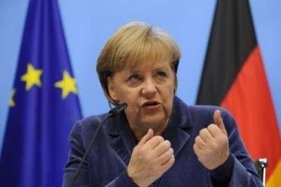 Накануне грандиозного европогрома или Дурные предчувствия Меркель