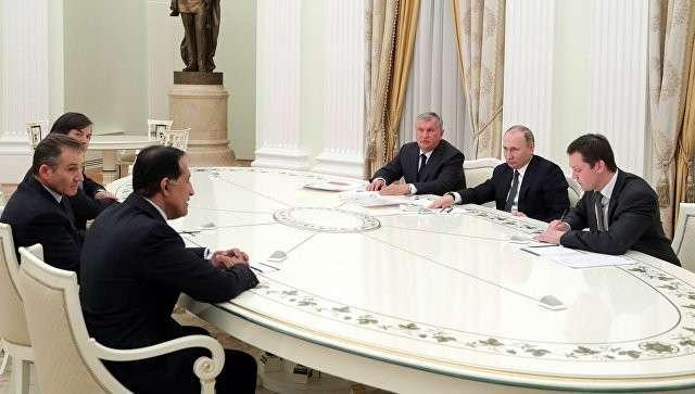 Катарский суверенный фонд и Российский фонд прямых инвестиций заключили еще одну сделку в $2 млрд