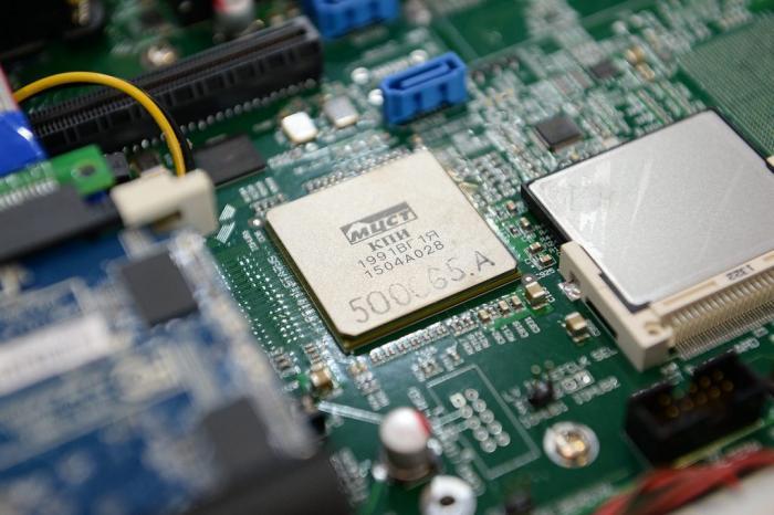 Российские процессоры «Эльбрус» и «Байкал» получат особую государственную поддержку