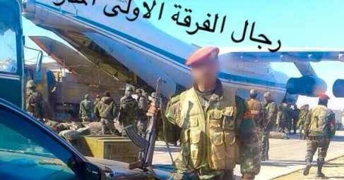 Битва за Дейр эз Зор: ВКС России и Армия Сирии отбрасывают и уничтожают боевиков ИГИЛ