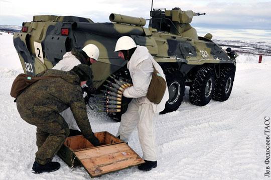 Владимир Путин поручил увеличить скорость развертывания подразделений армии