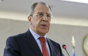 Брифинг Сергея Лаврова: о санкциях, крушении Boeing под Донецком и ситуации на Украине