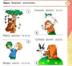kak izmenilsya bukvar za 50 let 1 1 Как изменилась главная книга первоклассника за 50 лет?