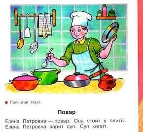 kak izmenilsya bukvar za 50 let 1 11 Как изменилась главная книга первоклассника за 50 лет?