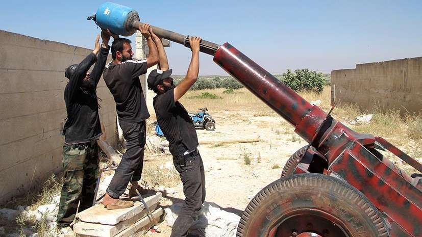Что было бы с Сирией, если бы Асад покинул свой пост