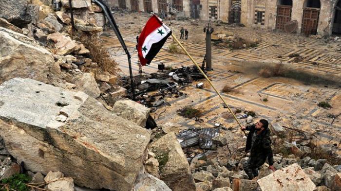 Конституция Сирии: какие реформы предлагает российский проект Конституции