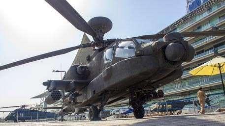 Кинжал Апач против стратегии «Ночного охотника»: какой вертолёт на самом деле круче