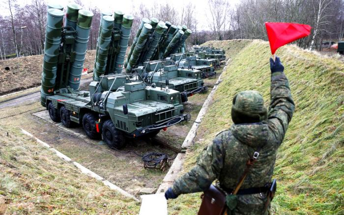 Сергей Шойгу, усиление ЮВО: Россия готовится к войне?
