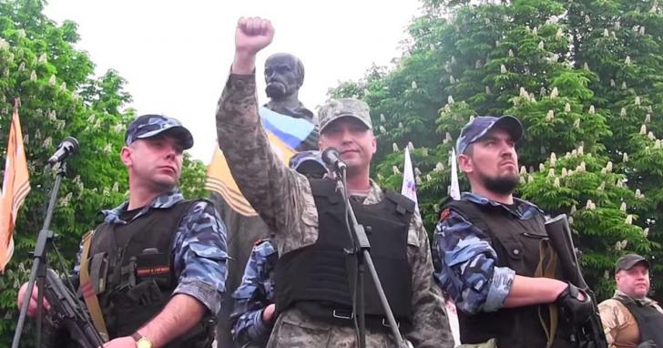 Валерий Болотов - первый глава ЛНР - скоропостижно скончался в Подмосковье