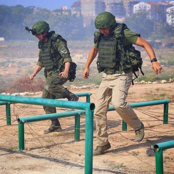 Российская армия удивила американца Тима Керби, который прослужил в ней неделю рядовым