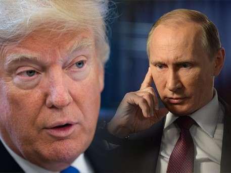 Дональд Трамп надеется на «фантастические» отношения с Владимиром Путиным