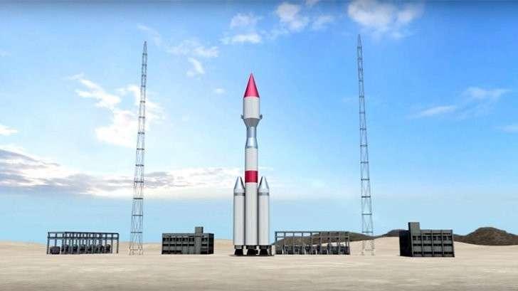 Космическое оружие: убийцы спутников, которые способны лишить США могущества в космосе