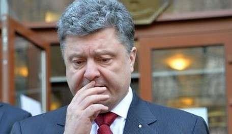 Пинчук пилит ножку трона Петра Порошенко. Страшные сказки зимы 2017