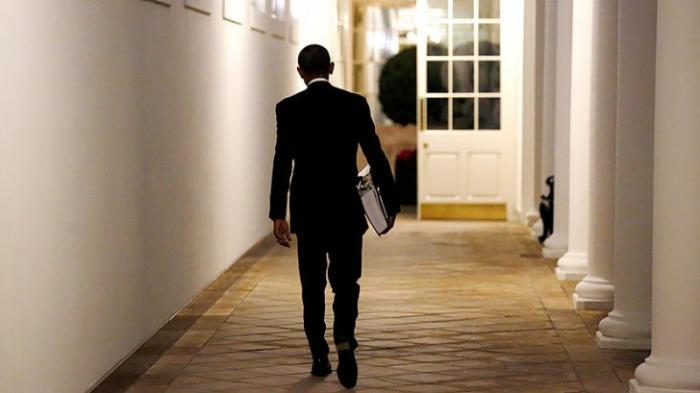 Новые санкции против России не вступят в силу, Обама опоздал