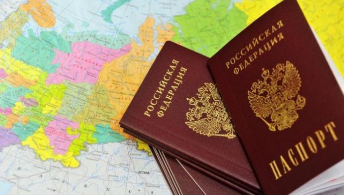 Россия сделает шаг на встречу рождённым в СССР