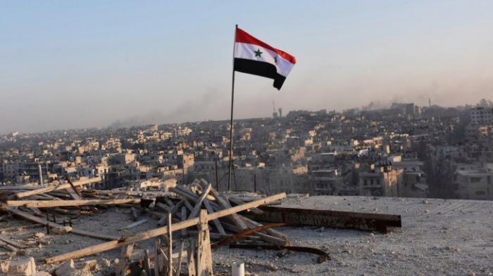 В Генштабе России рассказали о проекте новой конституции Сирии