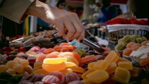 Пищевая промышленность Нижнего Новгорода выросла на 10%