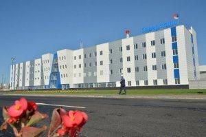 В Саратовской области состоялось официальное открытие сортового завода «Северсталь»