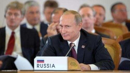 Время занимать очередь к Владимиру Путину: Переобуваются все — от Рима до Варшавы