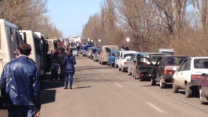 Киевская хунта зарабатывает на крови миллиардные доходы
