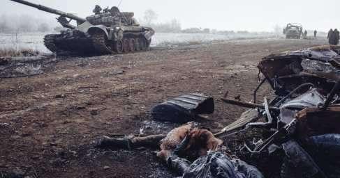 Подразделения ВС ДНР разбили атакующие силы противника под Донецком
