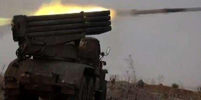 Военная обстановка в Сирии: Дейр эз Зор, армия и ВКС России «перемалывают» противника
