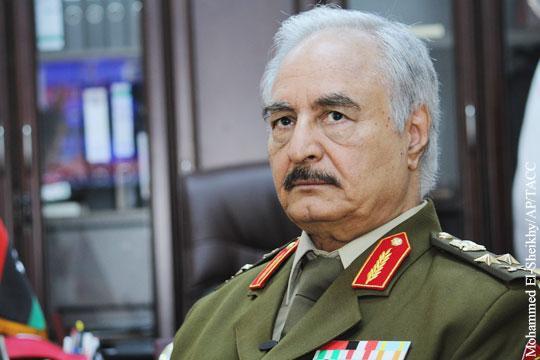 Фельдмаршал Каддафи готовится объединить Ливию российским оружием