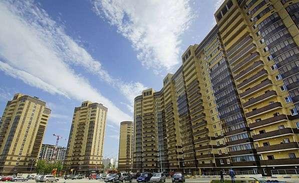 Ввод жилья в Воронежской области в I полугодии вырос почти в 4 раза