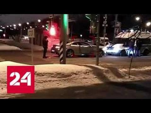 Гонщица Мара Багдасарян опять попала в полицейские сводки