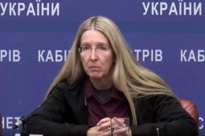 Подопытные кролики Доктора Смерть: Супрун  благословила испытание 95 медпрепаратов на украинцах