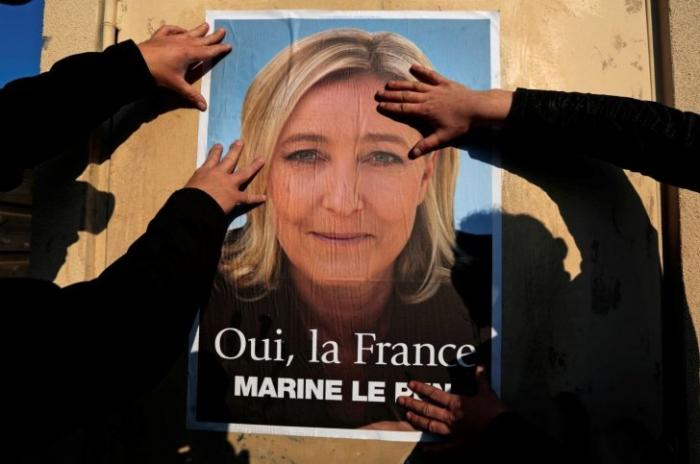 Во Франции идет битва за Елисейский дворец: фавориты и аутсайдеры