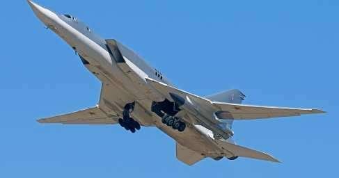 Российские ВКС уничтожили боевиков и технику ИГИЛ в Сирии